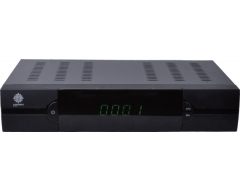 U4128HD, DVB-S2 HD Free-to-Air-Receiver