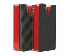 AM85196, Notebook - Bildschirm und Tastatur Reiniger, rot