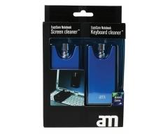 AM85197, Desinfektion, Reiniger für mobile Geräte, blau