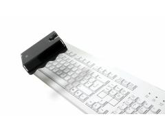AM85202, Tastatur-Reiniger EazyCare, schwarz !!!Abverkauf!!!