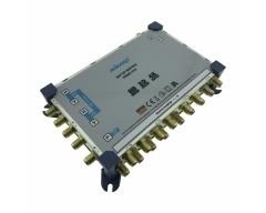 ANKARO® PMSE 516, Multischalter mit Netzteil, Terrestrisch aktiv, nur zur Verwendung mit einem Quattro LNB geeignet!