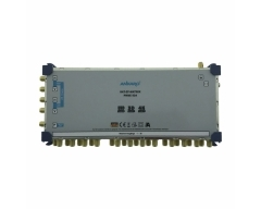 ANKARO® PMSE 524, Multischalter mit Netzteil, Terrestrisch aktiv, nur zur Verwendung mit einem Quattro LNB geeignet!