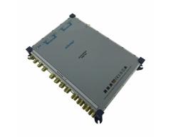 ANKARO® PMSE 924, Multischalter mit Netzteil, Terrestrisch aktiv, nur zur Verwendung mit 2 Quattro LNBs geeignet!