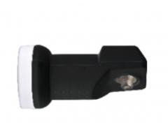 ANKARO® ANK LNC 1001, ANKARO® Single LNB, gerade Ausführung, mit LTE Filter