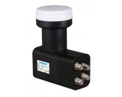 ANKARO® ANK LNC 4000, ANKARO® Quattro LNB mit LTE Filter
