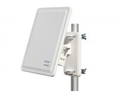 AX 800, aktive DVB-T/T2, UKW, DAB+ Außenantenne