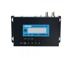 ANKARO ANK Modulator, wandelt HDMI Signale ind DVB-T Signale um, mit LTE Filter