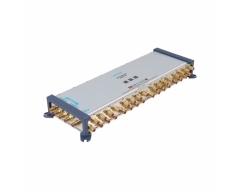 ANKARO PMSE 532, Multischalter mit Netzteil, Terrestrisch aktiv, nur zur Verwendung mit einem Quattro LNB geeignet!