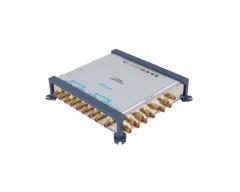 ANKARO PMSE 912, Multischalter mit Netzteil, Terrestrisch aktiv, nur zur Verwendung mit einem Quattro LNB geeignet!