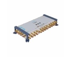 ANKARO PMSE 924, Multischalter mit Netzteil, Terrestrisch aktiv, nur zur Verwendung mit 2 Quattro LNBs geeignet!