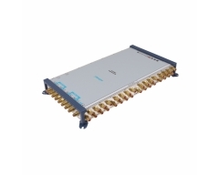 ANKARO PMSE 932, Multischalter mit Netzteil, Terrestrisch aktiv, nur zur Verwendung mit 2 Quattro LNBs geeignet!