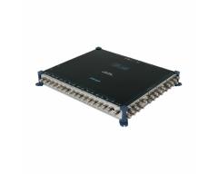 ANKARO SEM 1724, Multischalter für 24 Teilnehmer, 4 Satellitenpositionen, externes Netzteil, Montagefüße