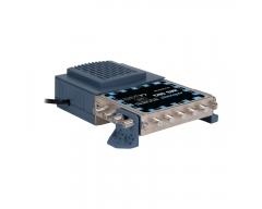 ANKARO iMS 58G, Multischalter 5/8, Basiseinheit, mit Netzteil