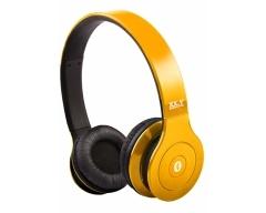 BH-530 gelb, BLUEWAVE 20, Bluetooth Kopfhörer
