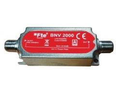 BNV 2000, SAT-Inline-Verstärker, 950-2400 MHz. 16-24 dB