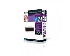 BoomBoom 90, apt-X Bluetooth-Empfänger