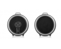 BOOSTER - S29 Kabelloses tragbares Audio System mit Bluetooth