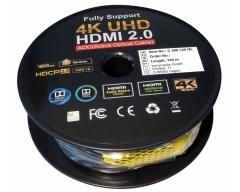 C508-100ML, 100,0m, aktives HDMI 2.0 Glasfaserkabel