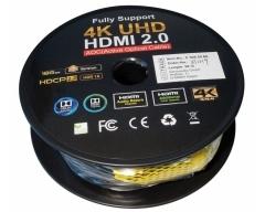C508-50ML, 50,0m, aktives HDMI 2.0 Glasfaserkabel