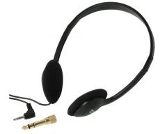 CD87SW, Kopfhörer Stereo