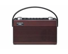 ROBERTS Classic BluTune, DAB+/DAB/FM BLUETOOTH RADIO
