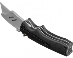 COAST DX190 PRO RAZOR KNIFE, Cutter-Klappmesser