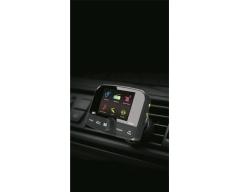 XORO DAB 55, DAB-Empfänger für das Auto, Bluetooth-Freisprecheinrichtung, FM-Transmitter