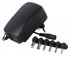 EKU 2500 EUP, Universal-Schaltnetzteil mit USB/2500 mA