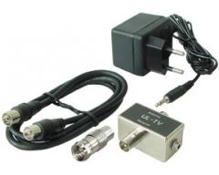 FZDVBPL, 5-Volt Einspeiseweiche für aktive DVB-T Antennen