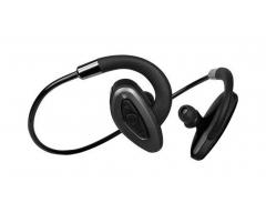 BSH6000, H2O schwarz, Bluetooth-Kopfhörer, wasserdicht IPX7