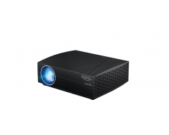 XORO HLB 500, LCD+LED Beamer, 1080p, 4200 Lumen, FHD 1920 x 1080 Pixel