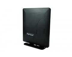 HD 550, aktive DVB-T/T2, UKW, DAB+ Zimmerantenne