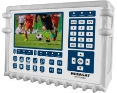 MEGASAT HD 5 Combo Satmessgerät
