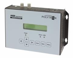 HDM 1 ULS, Universal-HDMI-Modulator, 1 x HDMI in 1 x DVB- C oder 1 x DVB-T
