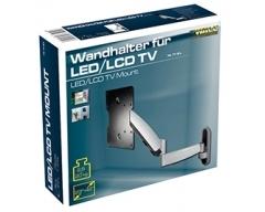 "HL11-2L, LCD-Wandhalter mit Gasdruckfeder 23-42"" (58-107cm), 2,5-20 kg, Wandabstand: 55-580 m"