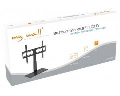 """HP2BRL, Standfuß für LCD TV, Bildschirm-Drehfunktion, für Bildschirme 32""""-65"""" (81-165 cm), Belastung bis 40 kg"""