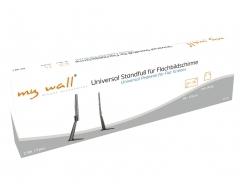 """HP39L, 37""""-70"""", Universal Standfuß für Flachbildschirme"""