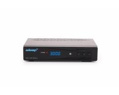 ANKARO® ANK DCR 3000plus, ANKARO® Full HD Digitaler Kabel Receiver