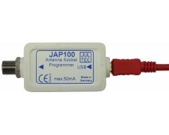 JAP100, Programmieradapter für JAP-Antennensteckdosen