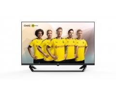 CHIQ L32H7LX, HD Smart TV, Frameless Design , Triple Tuner