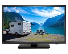 "LEDW19N / LEDW190, 19"" (47cm), 4 in 1: LED-TV mit DVB-S2/-S, DVB-C), DVB-T2 HD/-T & Analog-Kabel-TV"