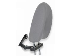 M-KIT, Kopfstützenhalterung für Monitore