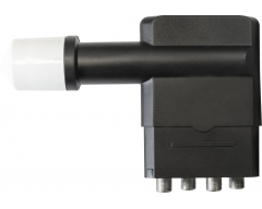 Megasat Multifeed Quad LNB 23mm 0,1dB