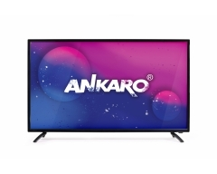 "ANKARO® ANK CL-4004, 40"" (101cm) LED-TV, DVB-C/S/S2/T2, Full HD"