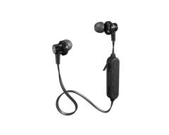 SM02, MAGNETPRO schwarz, Bluetooth-Ohrhörer, MicroSD-Card-Slot, Mikrofon