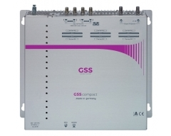 GSS.compact Typ STC 4-16 CT CI
