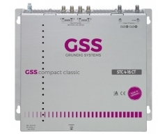 GSS.compact Typ STC 4-16 CT lite