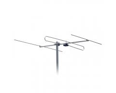 UKW203, UKW-Antenne, 3 Elemente, 4,5 dB