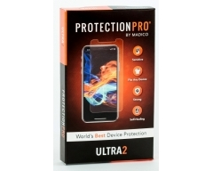Ultra 2 - Displayschutzfolie 2.1 Smartphone bis 7 Zoll, Gr. S, Pack á 25 Stk.