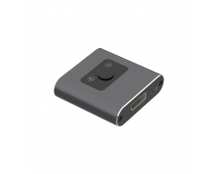 CS38L, DisplayPort bidirektionaler Umschalter 4K @60Hz